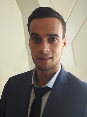 Benjamin NUAUD