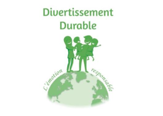 logo label divertissement durable